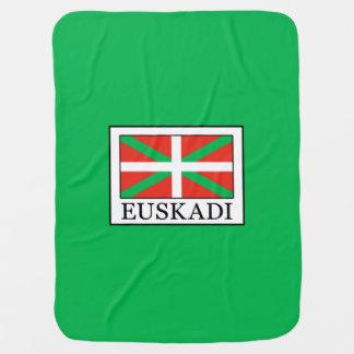 Euskadi Babydecke