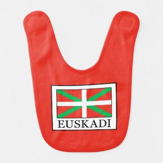 Euskadi Lätzchen