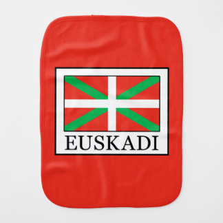 Euskadi Spucktuch
