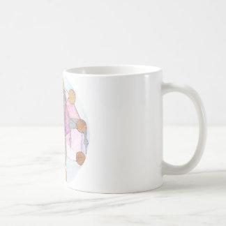 Eve Kaffeetasse