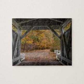 Everatt Straßen-überdachte Brücke