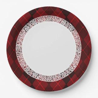 Everyday_Dinner_Paper-Plates (c) Juwel-Rot-Raute Pappteller