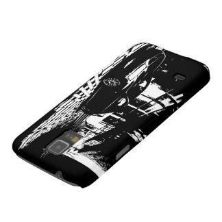 EVO 9 fantastischer Seitenschuß Samsung S5 Hülle