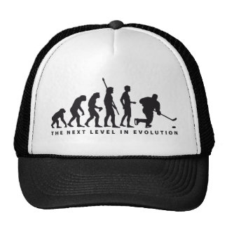evolution icehockey kappen