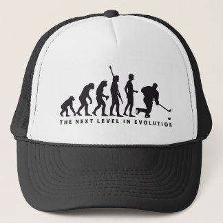 evolution icehockey truckerkappe