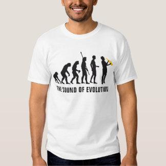 evolution jazz hemden