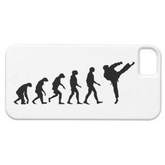 Evolution von Karate iPhone 5 Fall iPhone 5 Hüllen