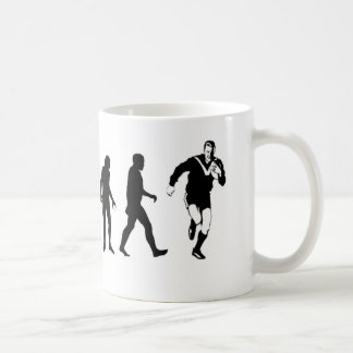 Evolutions-Rugby Tasse