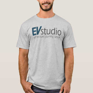 EVS Architektur-Planungs-Entwurf T-Shirt