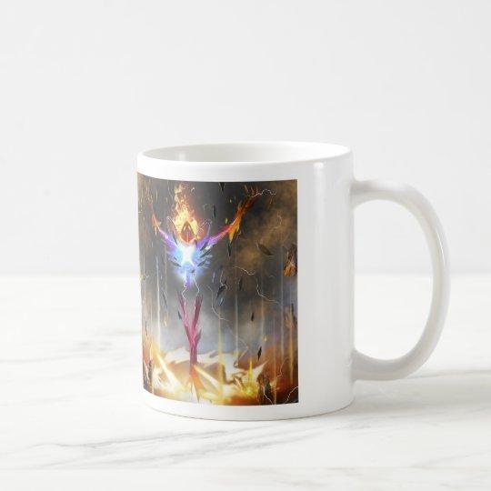 Ewige Erneuerung Kaffeetasse