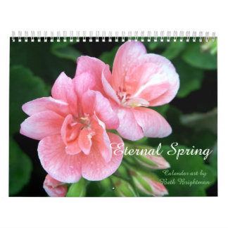 Ewiger Frühling Kalender