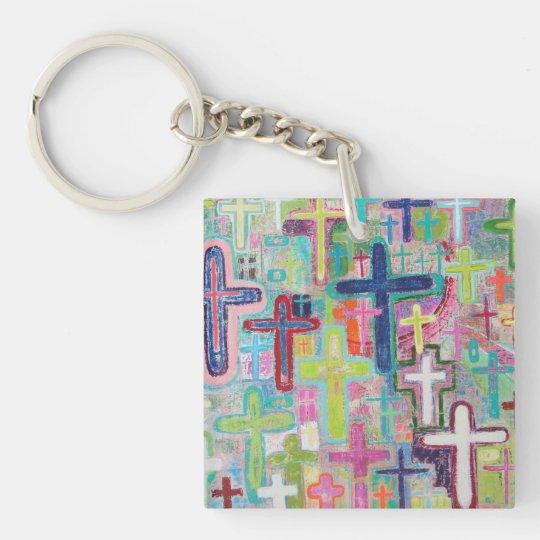Ewigkeit Keychain Schlüsselanhänger