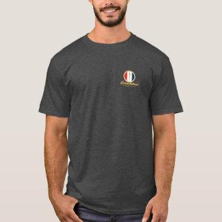 Excalibur Camelot klassische Autos dunkel T-Shirt