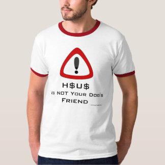 Exclamatian Sweatshirt - H$U$ ist NICHT der Franc