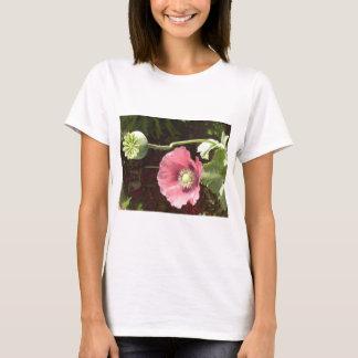 Exotische Blumen T-Shirt