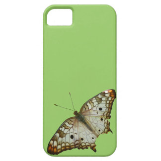 Exotischer Schmetterlings-tropische Barely There iPhone 5 Hülle