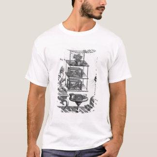 Experimentieren mit Strom T-Shirt