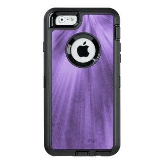 Explodierender Lavendel OtterBox iPhone 6/6s Hülle