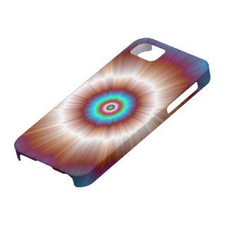 Explosion von FarbeiPhone 5 iPhone 5 Hüllen