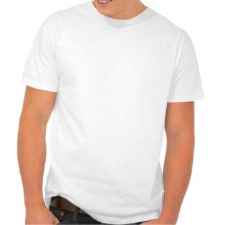 Extérieur de contrôleur de jeu de tornade de mamel tee-shirt