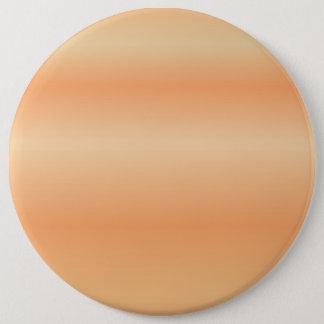 Extravagante rote Birken-Bild-Schablone Runder Button 15,3 Cm