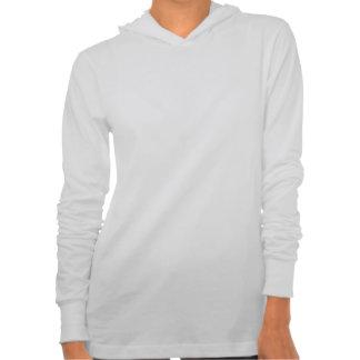 Extravagantes Herz-Liebe Musik-Shirt