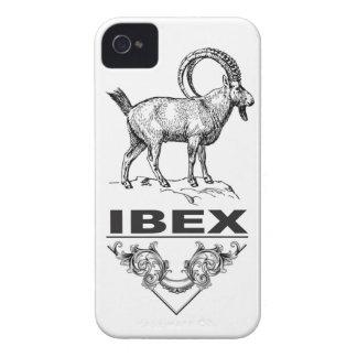 Extravagantes Steinbocktier iPhone 4 Hülle