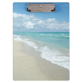 Extremer Entspannungs-Strand-Ansicht-Ozean