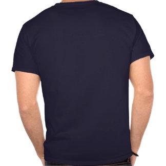 Extremes Kleid des Taucher-2 T Shirts