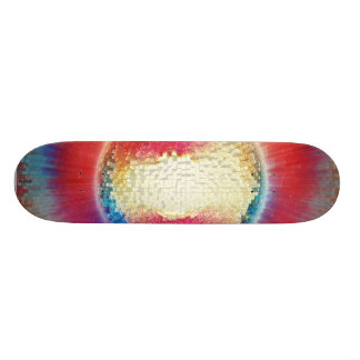 Extrusion Skateboards