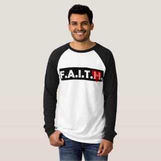 F.A.I.T.H. Sportkleidung T-Shirt
