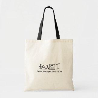 FAACT atheistische Gruppen-Tasche Tragetasche