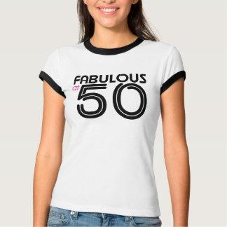 FABELHAFT bei dem 50 Geburtstags-T-Stück T-Shirt
