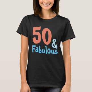 Fabelhaftes Retro Geburtstags-Party T-Shirt