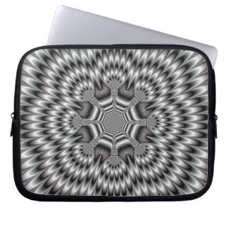 Fackel-Rad-Laptop-Hülse Laptop Sleeve