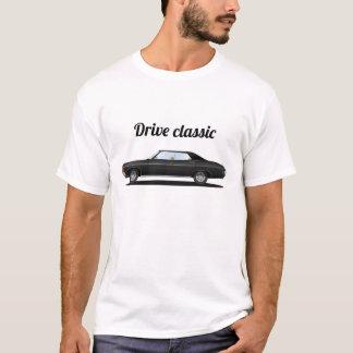 Fahren Sie Klassiker T-Shirt