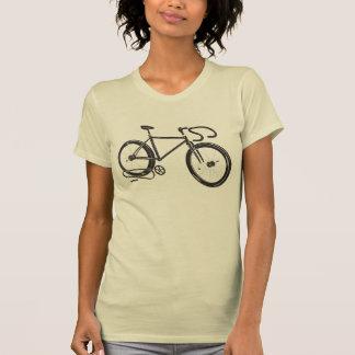 Fahrrad-Shirt T-Shirt