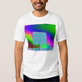Fahrrad Sign1 T-shirt