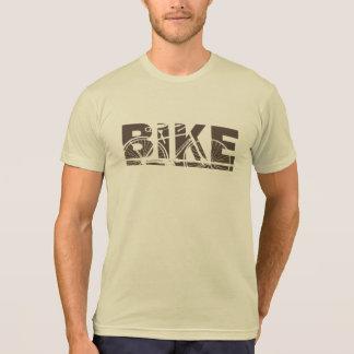 """""""Fahrrad"""" T-Shirt der Männer"""