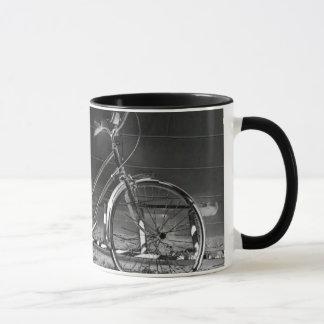 Fahrrad-Tasse Tasse