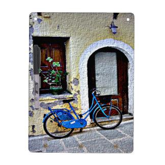 Fahrrad Trockenlöschtafel