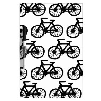 Fahrräder Memoboard