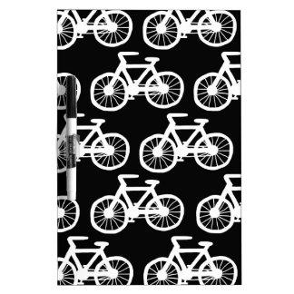Fahrräder Trockenlöschtafel