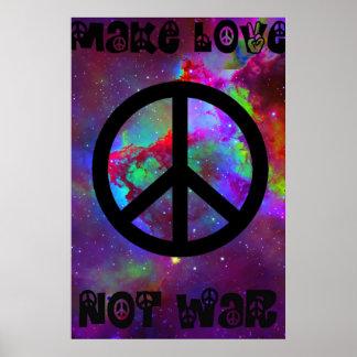 Faites la guerre I d'amour pas