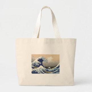 Faites le sac de vagues