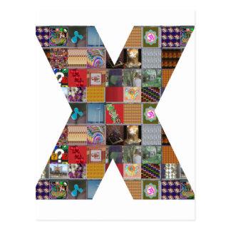 Faktor X GRANDsize Billig-NVN486 von Spaß TEAM Postkarte