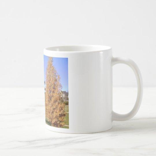 Fall-Bäume Tasse