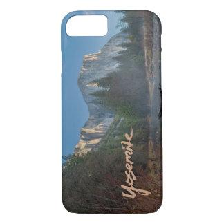 Fall EL Capitan Yosemite Smartphone iPhone 8/7 Hülle