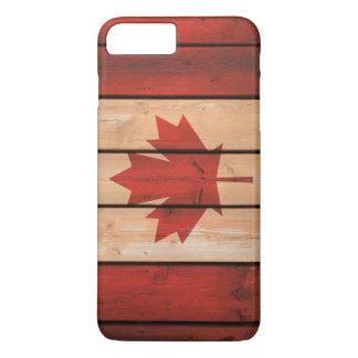 Fall Kanada-TagiPhone7 iPhone 8 Plus/7 Plus Hülle