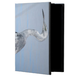 Fall Reiher-iPad Airs 2